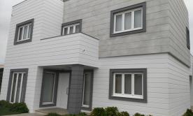 ISOTHERM: Sistema de aislamiento arquitectónico por el exterior