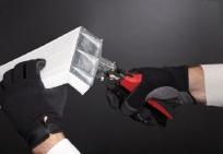 Plegadoras de Mano S5R y S9R Malco
