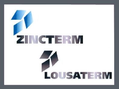 Zincterm y Lousaterm, las nuevas marcas para cubiertas de Dismonte
