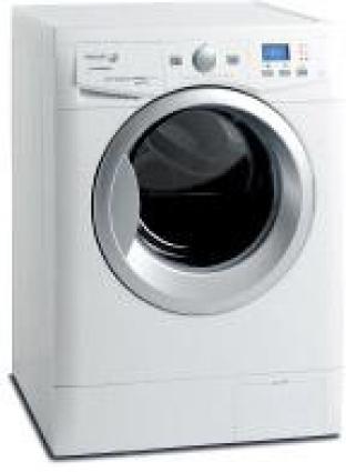 Pepa y su lavadora