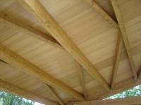 Estructura madera