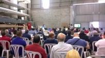 Próxima Jornada de Presentación de nueva Fachada ISOTHERM 22/03/2017