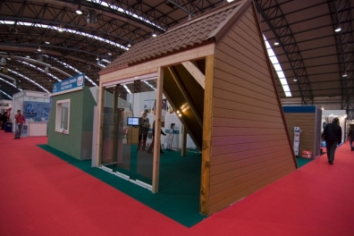 Feria Internacional de la Construcción SICO