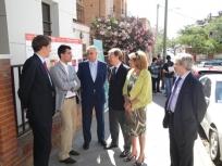 La máxima subvención del Plan Renove de Fachadas en Madrid
