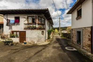 Rehabilitar casas rurales, la nueva moda que arrasa en Asturias.
