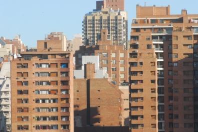 La propuesta de los expertos en energía: impuesto para edificios ineficientes
