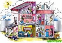 Importancia de la eficiencia energética en una vivienda