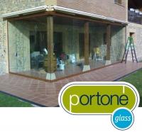 PORTONE GLASS